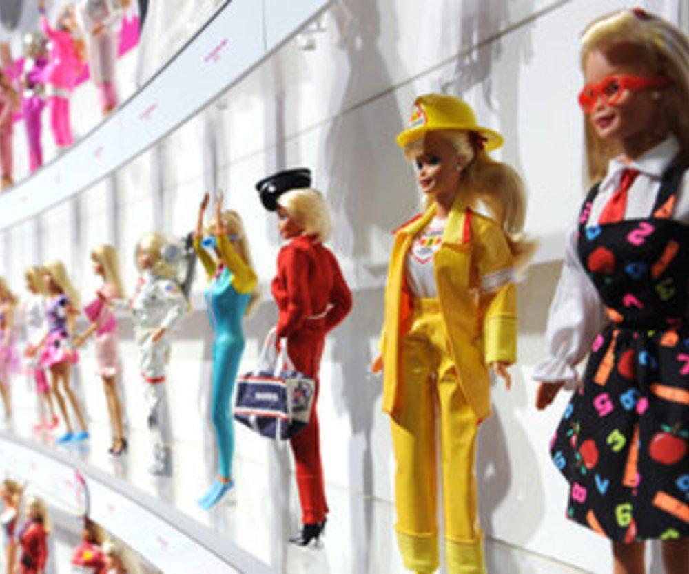 Barbie – Welche Barbie bist Du?