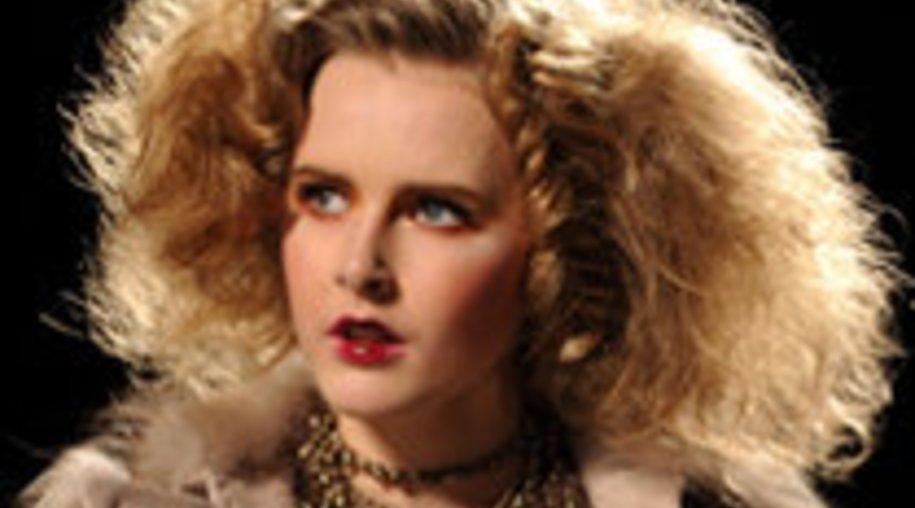 Fashion Week Paris: Christian Dior zeigt elegante Transparenz