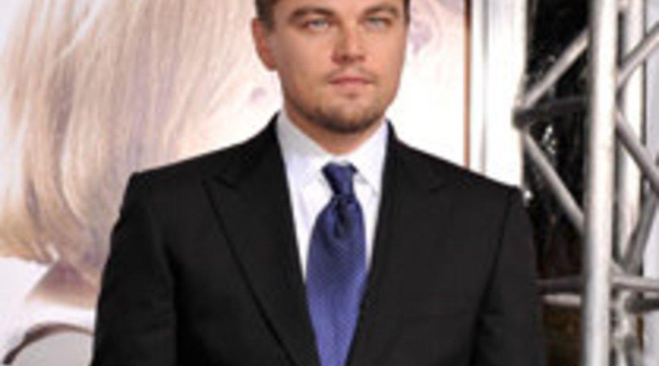 Leonardo DiCaprio: Hochzeit mit Bar Refaeli?