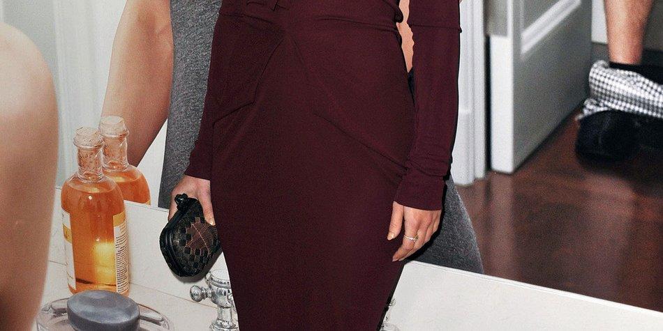 Megan Fox: Darum ist sie wieder so schlank!