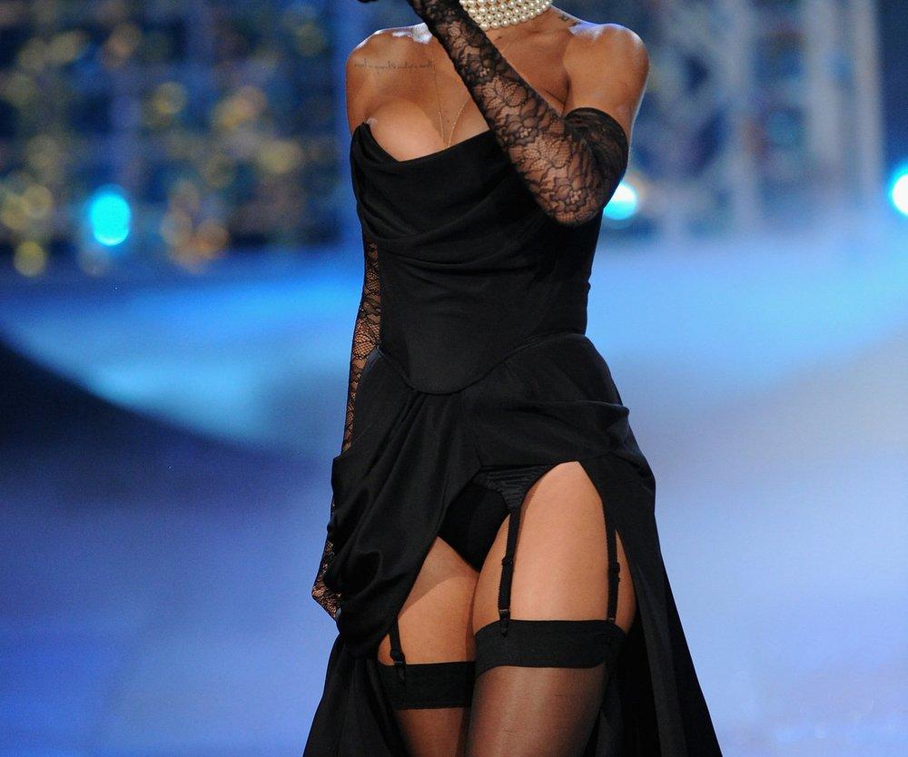 Rihanna steht auf dominante Männer