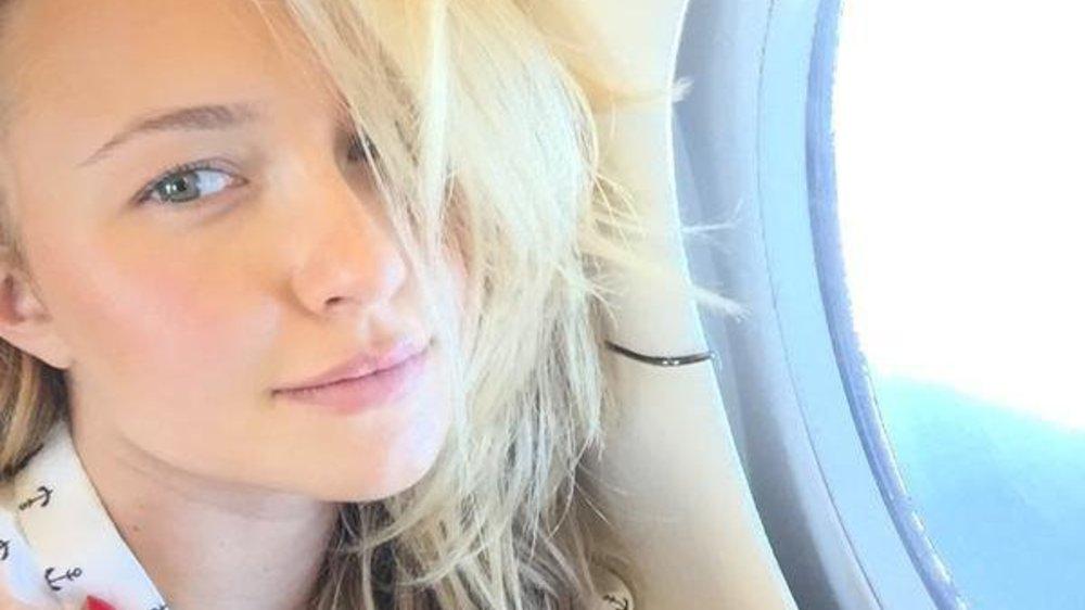 Hayden Panettiere: Erster Solotrip als Mama
