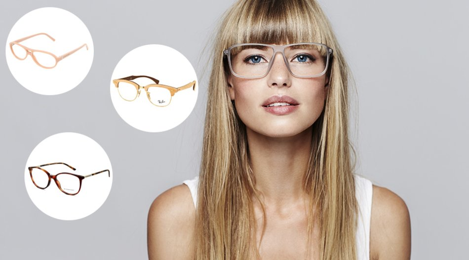 Brillen-Trends