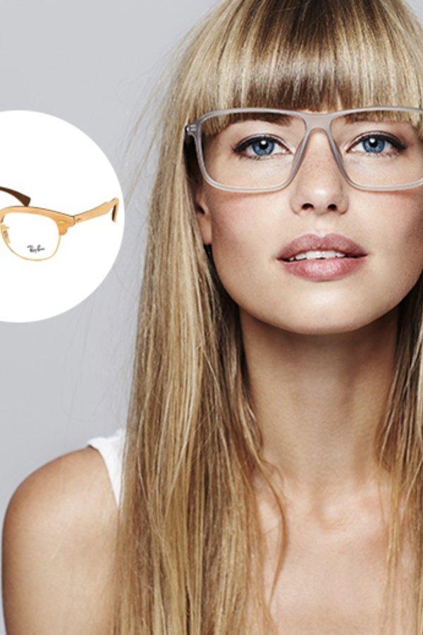 It Piece Brille Das Sind Die Schönsten Brillen Trends 2016 Desiredde
