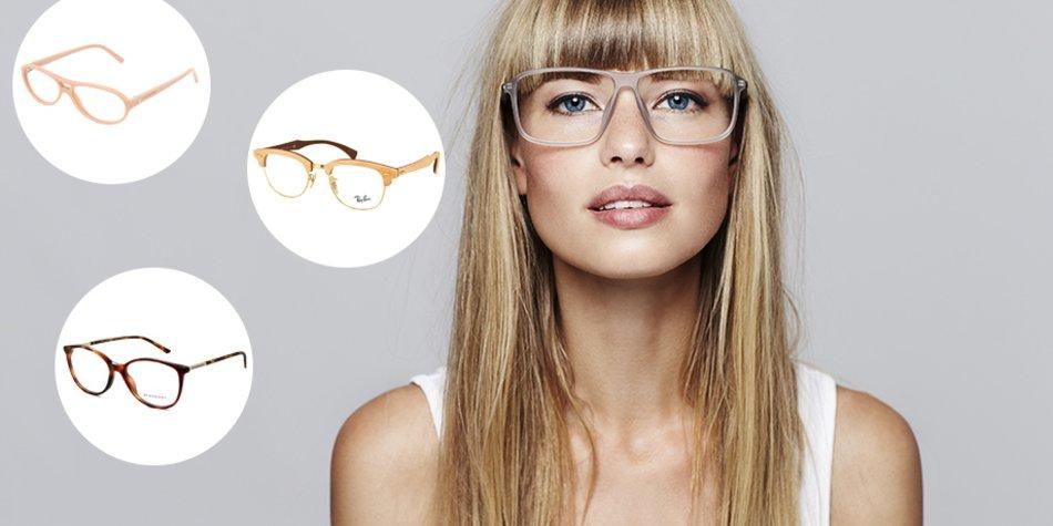 It Piece Brille Das Sind Die Schonsten Brillen Trends 2016 Desired De