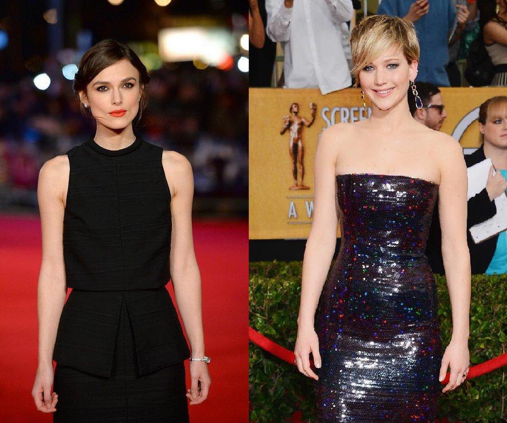 Jennifer Lawrence hat einen berühmten Fan mehr