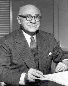 Harry Benjamin