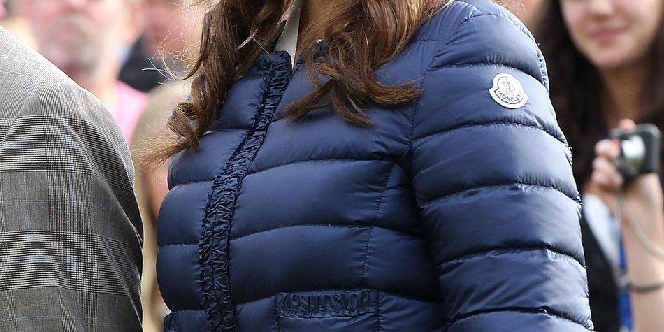 Prinzessin Madeleine wird keine Mrs. O'Neill
