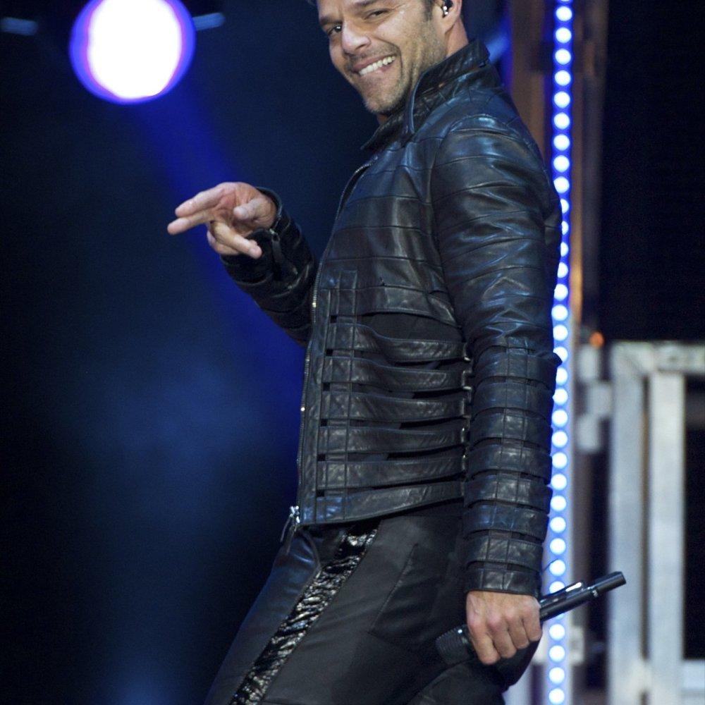 Ricky Martin: Rolle bei Glee?
