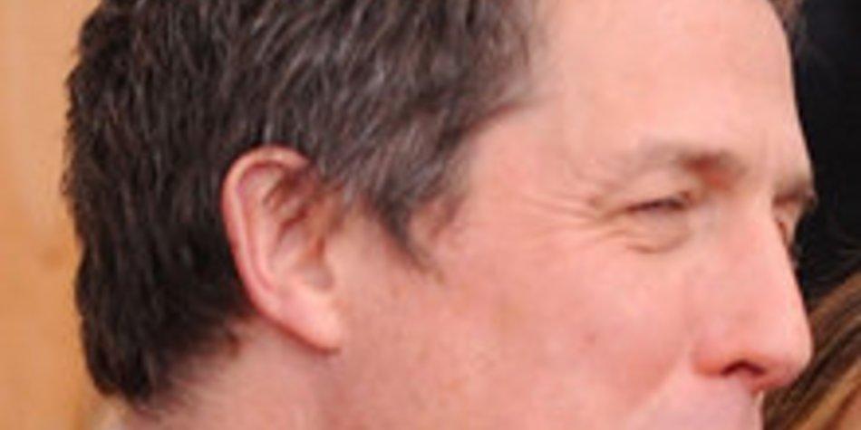 Hugh Grant wurde bekehrt