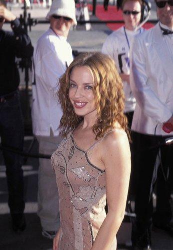 Kylie Minogue: Weltstar