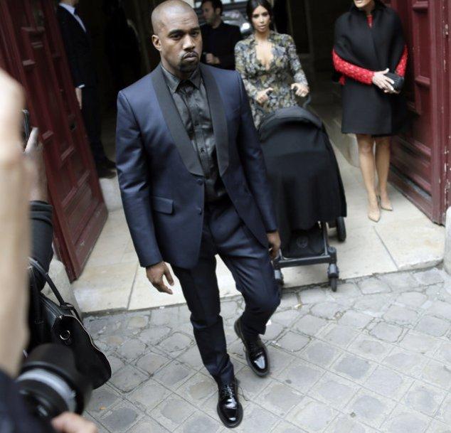Kanye West plant eigenes Mini-Krankenhaus