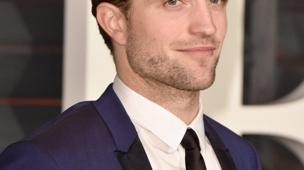 Robert Pattinson und FKA twigs betreiben Skype-Sexting