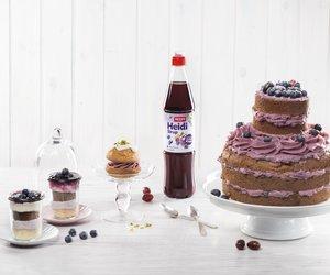 spitz sirup naked cake