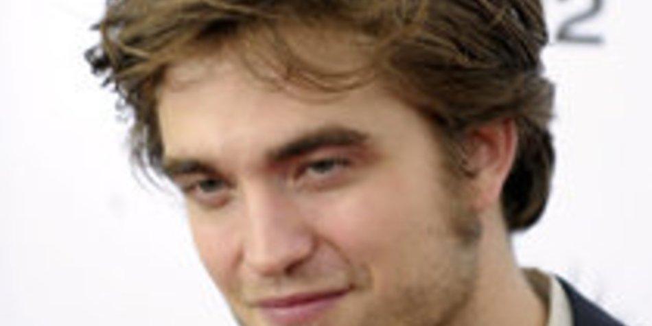 Robert Pattinson: Versteigerung
