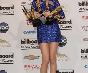 Billboard Music Awards: Taylor Swift räumt ab!