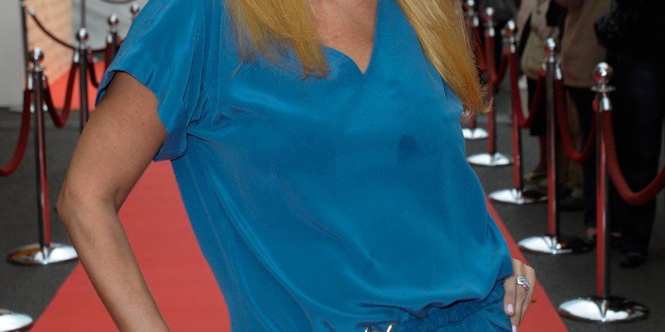 Jenny Elvers-Elbertzhagen fühlt sich nach der Trennung verloren
