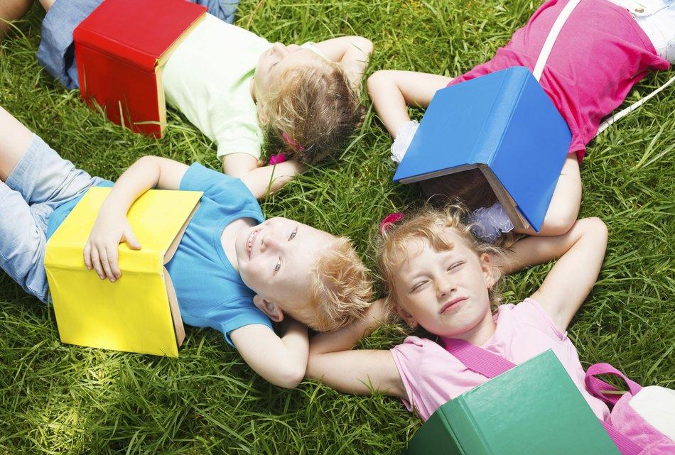 Freundebuch Kindergarten