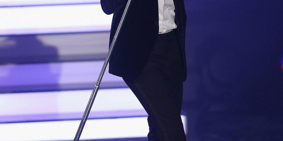 Justin Timberlake geht auf große Welttournee