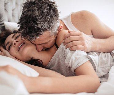 Sexstellungen zum tiefen Eindringen