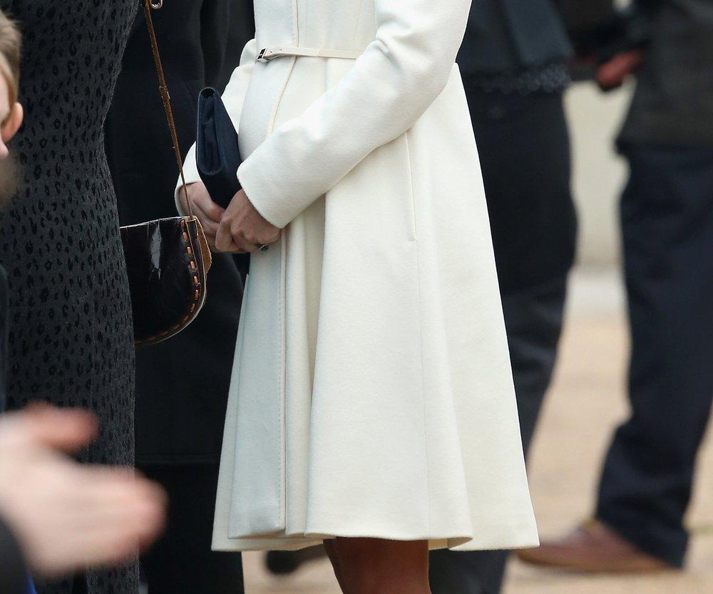 Kate Middleton: Das Geheimnis ihrer High Heels