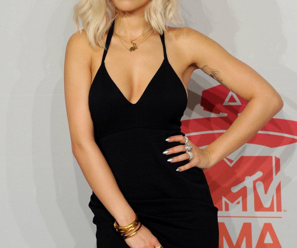 Rita Ora: Ins Krankenhaus eingeliefert!