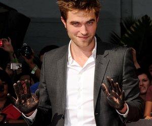 Robert Pattinson auf der Jagd nach Frauenherzen