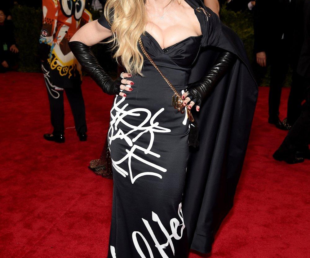 Madonna: So provokant wird ihre anstehende Welttournee!