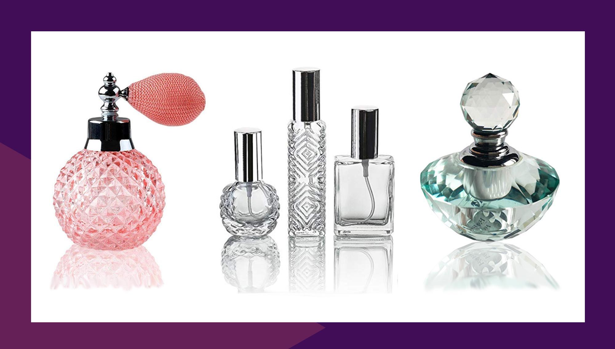 Parfumflakons