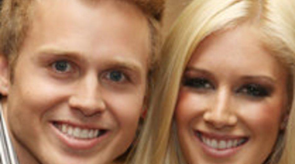 Heidi Montag und Spencer Pratt: Geiselnahme?