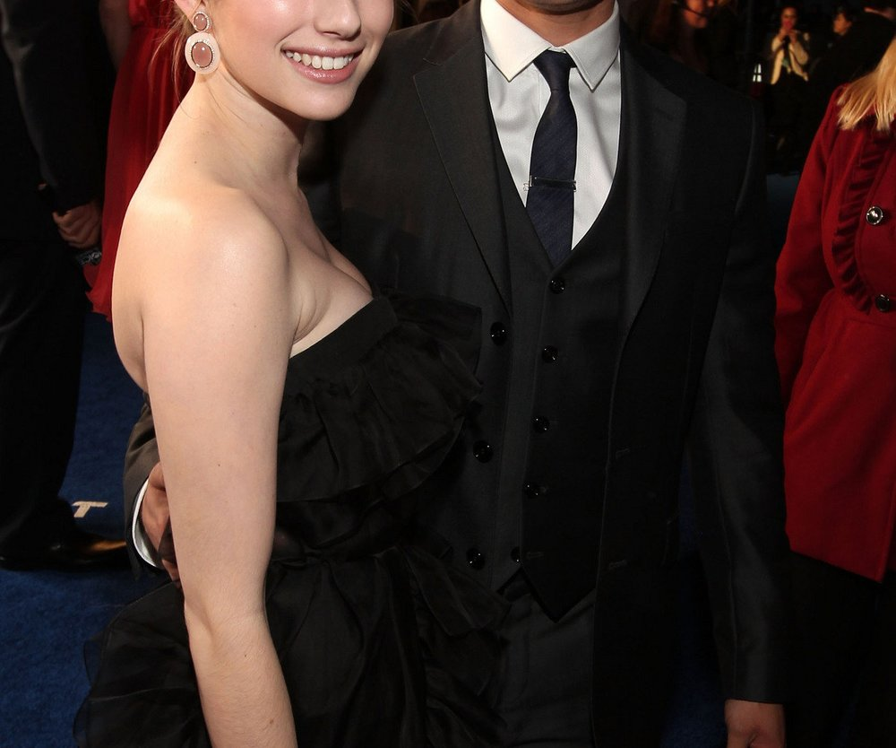 Zac Efron flirtet mit Emma Roberts?
