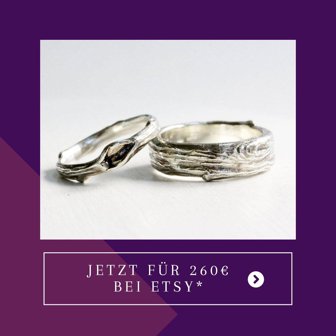 Baumstamm Ring