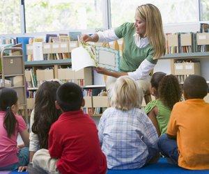 Märchen im Kindergarten