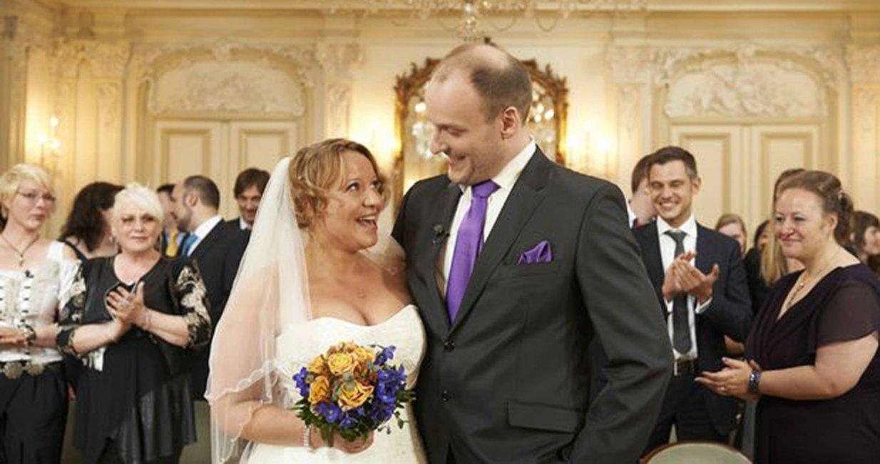 Hochzeit Auf Den Ersten Blick Wer Ist Noch Zusammen Desired De