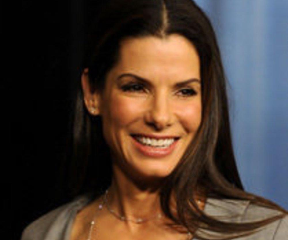 Sandra Bullock: Kino-Comeback geplant