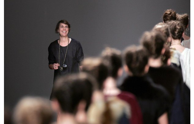 Isabel Marant - Designerin