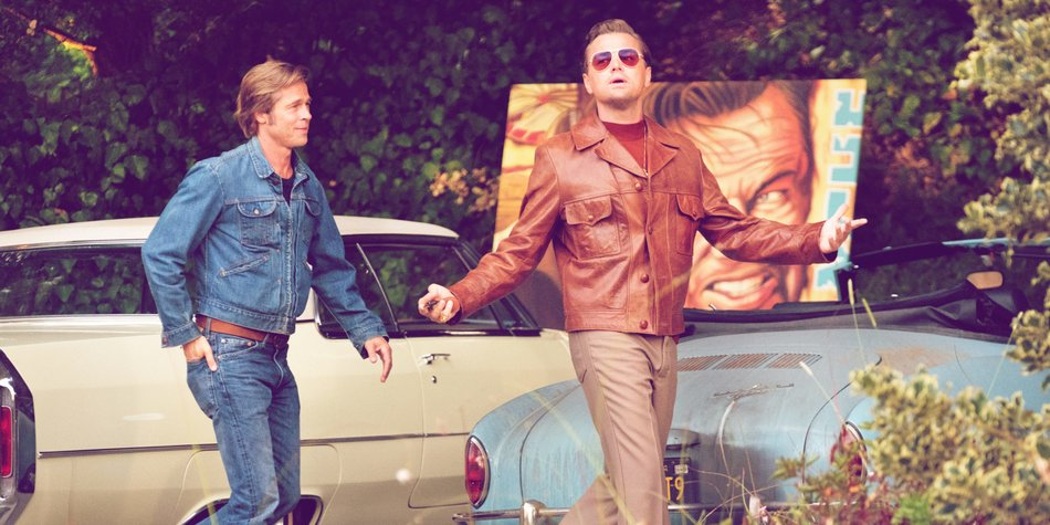 """Once Upon a Time in Hollywood"": 5 Gründe, ihn zu sehen"