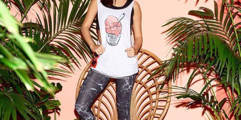 Selena Gomez wird wieder Designerin