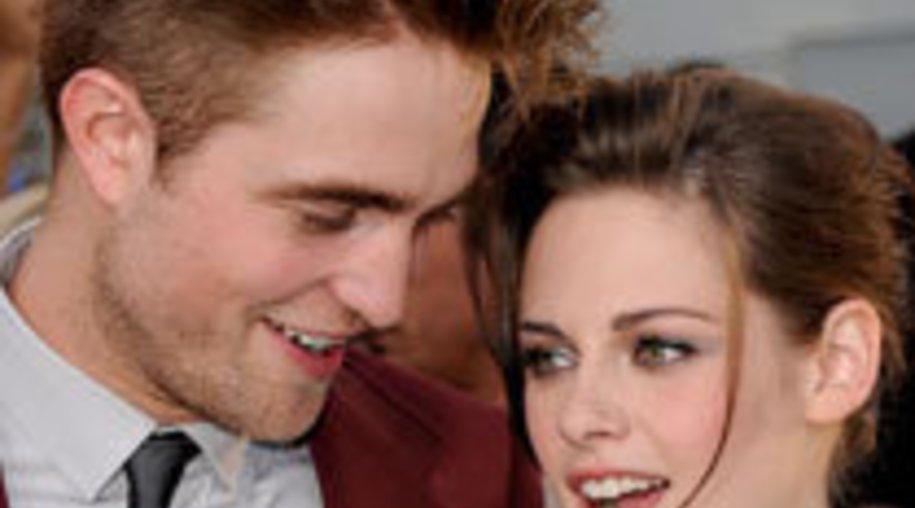 Robert Pattinson: Kampf mit Jason Statham erfunden!