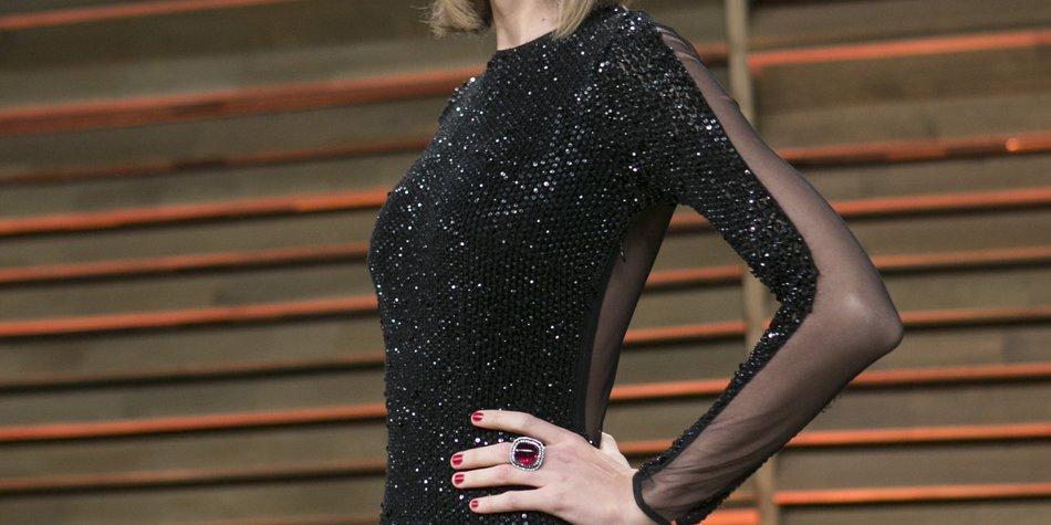 Taylor Swift ist die reichste Musikerin Hollywoods