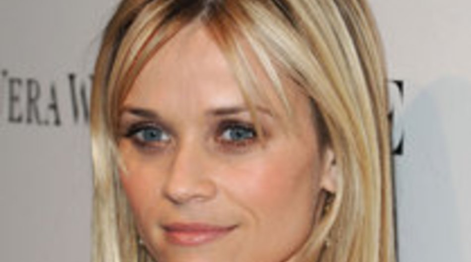 Reese Witherspoon und Jim Toth: verliebt in L.A.
