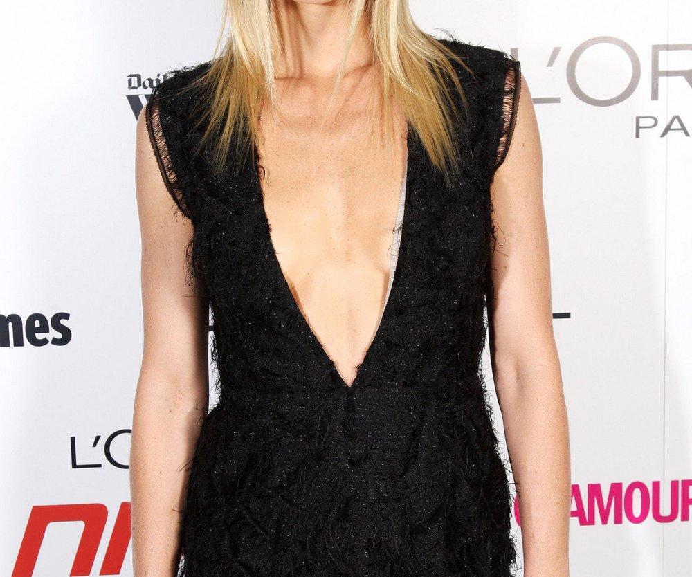 Gwyneth Paltrow rettet Leben