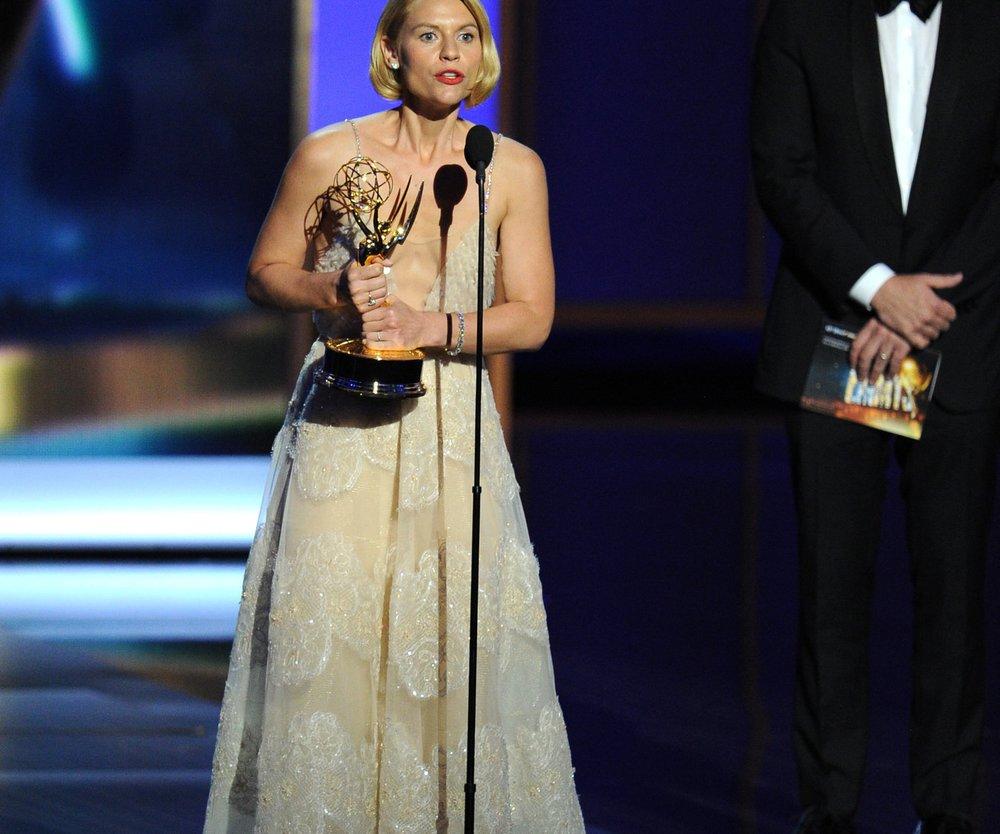 Emmys 2013: Das sind die Gewinner des Abends
