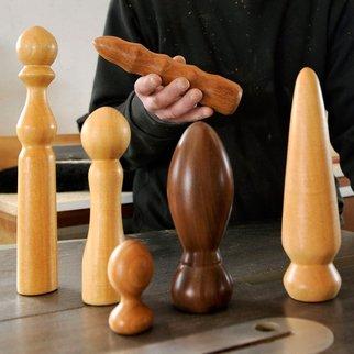 Holzdildos
