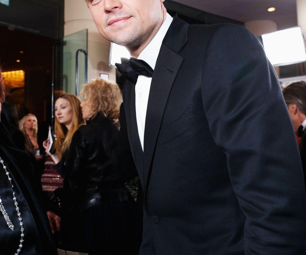 Leonardo DiCaprio: Schuld an geplatzter Verlobung?