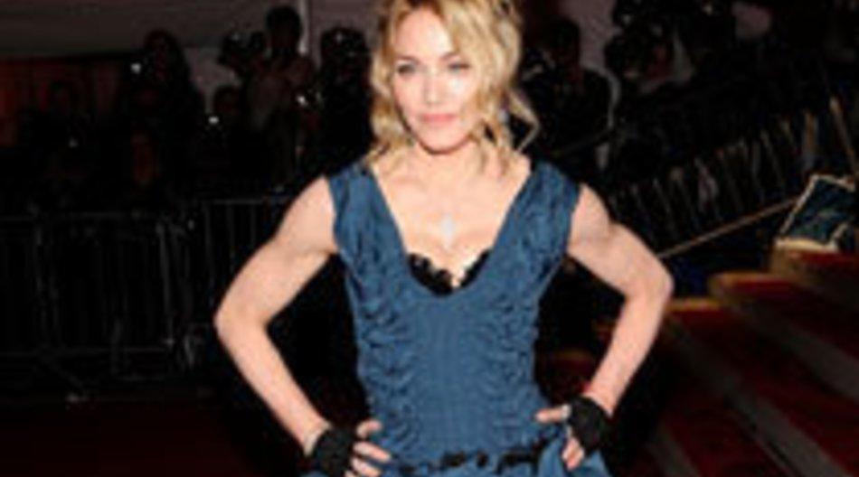 Madonna muss auf Urteil warten