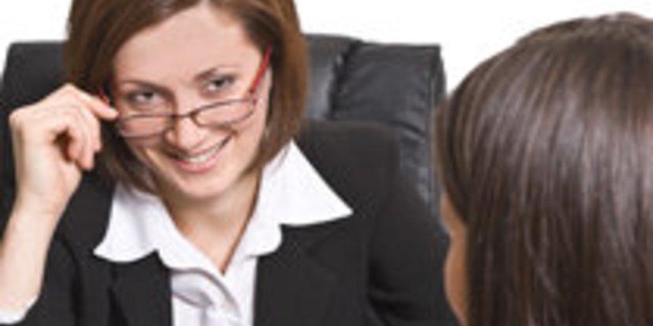 Worauf achten Personalchefs?