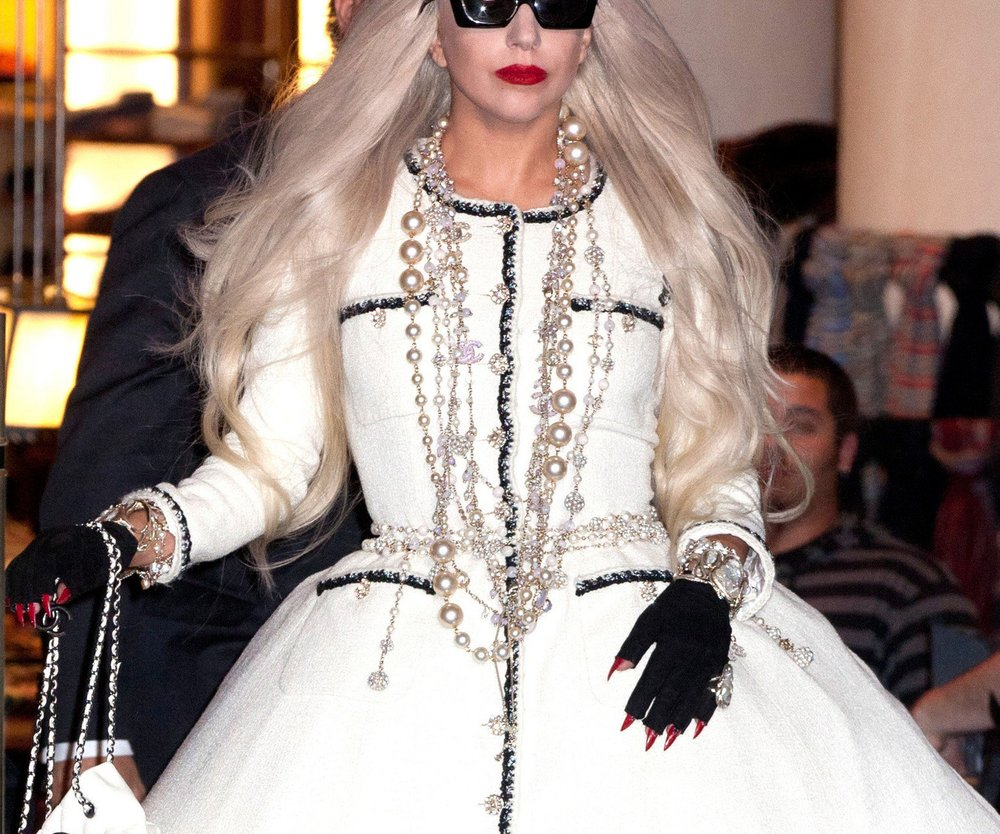 Lady Gaga präsentiert Weihnachtsalbum