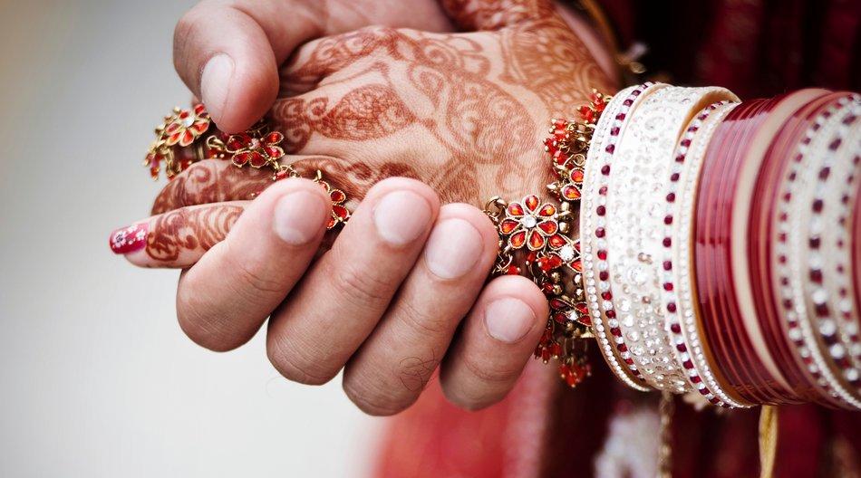 Hochzeitsbräuche aus aller Welt