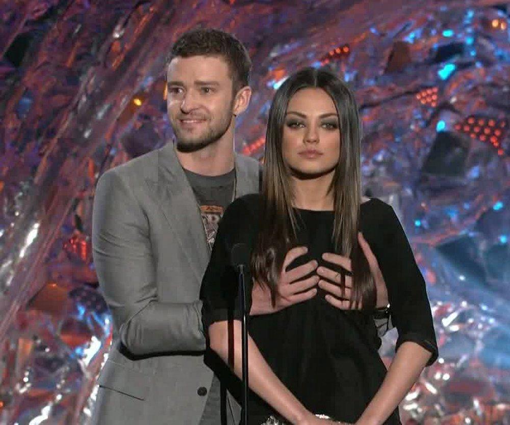 Justin Timberlake beim Sex erwischt
